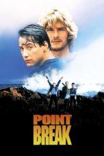 Nonton Film Point Break (1991) Terbaru