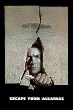 Nonton Film Escape from Alcatraz (1979) Terbaru