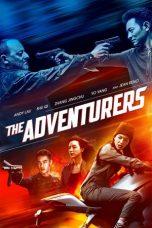 Nonton Film The Adventurers (2017) Terbaru