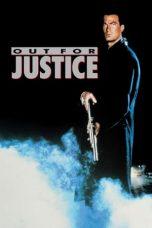 Nonton Film Out for Justice (1991) Terbaru