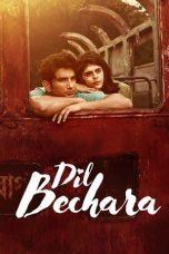 Nonton Film Dil Bechara (2020) Terbaru