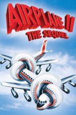 Nonton Film Airplane II: The Sequel (1982) Terbaru