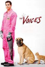 Nonton Film The Voices (2014) Terbaru