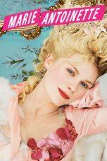 Nonton Film Marie Antoinette (2006) Terbaru