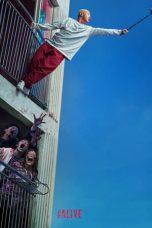 Nonton Film #ALIVE (2020) Terbaru
