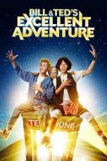 Nonton Film Bill & Ted's Excellent Adventure (1989) Terbaru