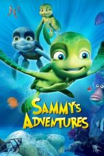 Nonton Film A Turtle's Tale: Sammy's Adventures (2010) Terbaru