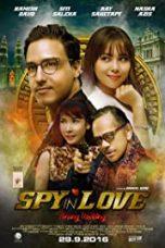 Nonton Film Spy In Love (2016) Terbaru