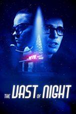 Nonton Film The Vast of Night (2020) Terbaru