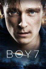 Nonton Film Boy 7 (2015) Terbaru