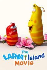Nonton Film The Larva Island Movie (2020) Terbaru