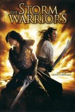 Nonton Film The Storm Warriors (2009) Terbaru