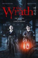 Nonton Film The Wrath (2018) Terbaru
