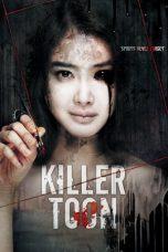 Nonton Film Killer Toon (2013) Terbaru