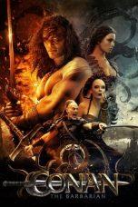 Nonton Film Conan the Barbarian (2011) Terbaru