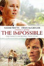 Nonton Film The Impossible (2012) Terbaru