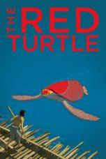 Nonton Film The Red Turtle (2016) Terbaru