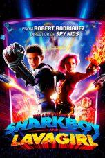 Nonton Film The Adventures of Sharkboy and Lavagirl (2005) Terbaru