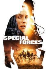 Nonton Film Special Forces (2011) Terbaru