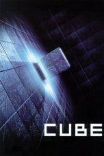Nonton Film Cube (1997) Terbaru