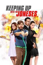 Nonton Film Keeping Up with the Joneses (2016) Terbaru