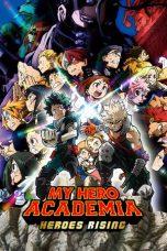 Nonton Film My Hero Academia: Heroes Rising (2019) Terbaru