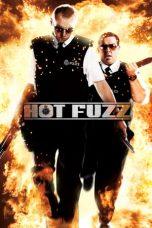 Nonton Film Hot Fuzz (2007) Terbaru