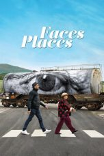 Nonton Film Faces Places (2017) Terbaru