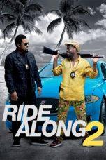 Nonton Film Ride Along 2 (2016) Terbaru