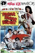 Nonton Film Warkop DKI: Pintar Pintar Bodoh (1980) Terbaru