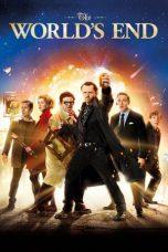 Nonton Film The World's End (2013) Terbaru