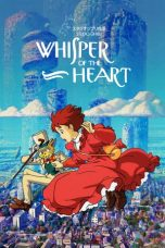 Nonton Film Whisper of the Heart (1995) Terbaru