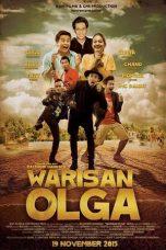 Nonton Film Warisan Olga (2015) Terbaru