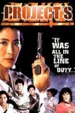 Nonton Film Supercop 2: Project S (1993) Terbaru