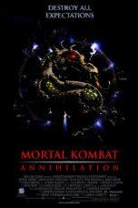 Nonton Film Mortal Kombat: Annihilation (1997) Terbaru