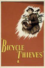 Nonton Film Bicycle Thieves (1948) Terbaru