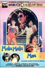Nonton Film Warkop DKI: Malu-Malu Mau (1988) Terbaru