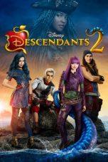 Nonton Film Descendants 2 (2017) Terbaru