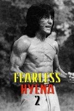 Nonton Film Fearless Hyena 2 (1983) Terbaru