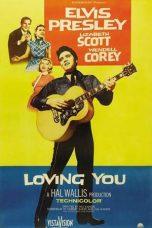 Nonton Film Loving You (1957) Terbaru