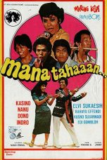 Nonton Film Warkop DKI: Mana Tahan (1979) Terbaru