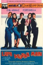 Nonton Film Warkop DKI: Lupa Aturan Main (1990) Terbaru