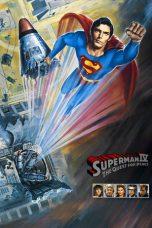 Nonton Film Superman IV: The Quest for Peace (1987) Terbaru