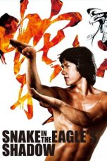 Nonton Film Snake in the Eagle's Shadow (1978) Terbaru