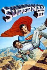 Nonton Film Superman III (1983) Terbaru
