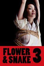 Nonton Film Flower & Snake 3 (2010) Terbaru