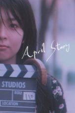 Nonton Film April Story (1998) Terbaru