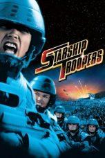 Nonton Film Starship Troopers (1997) Terbaru