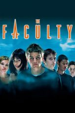 Nonton Film The Faculty (1998) Terbaru