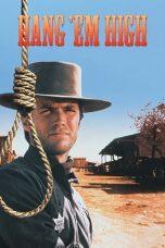 Nonton Film Hang 'em High (1968) Terbaru